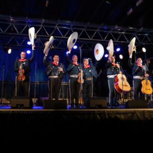 Mariachi Melodias De Mexico - Mariachi Band / String Trio in San Antonio, Texas