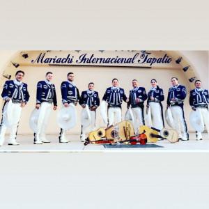 Mariachi Internacional Tapatio