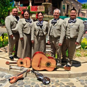 Mariachi Rodriguez - Mariachi Band in Avondale, Arizona