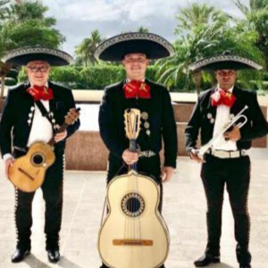 Mariachis en Miami - Mariachi Band in Hollywood, Florida