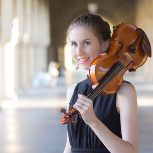Marian Yang - Violinist / Strolling Violinist in Palo Alto, California
