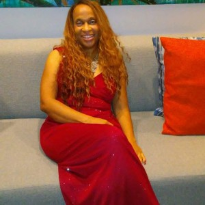 Mariania - Motivational Speaker in Orlando, Florida