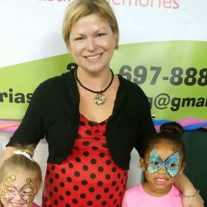 Maria's Face Painting - Face Painter in Niceville, Florida