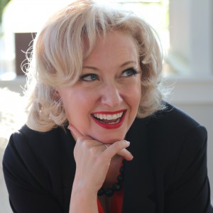 Marie Hale - Business Motivational Speaker in Chicago, Illinois