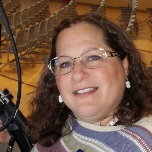 Marie Penrose, Author & Speaker - Christian Speaker in Colorado Springs, Colorado