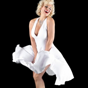 Marilyn Monroe - Marilyn Monroe Impersonator in Boston, Massachusetts