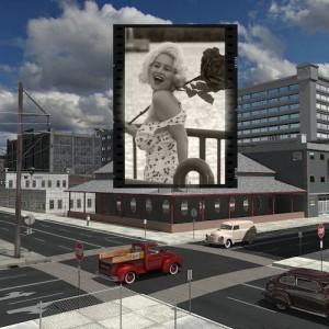 Marilyn Monroe Impersonator-Angela - Marilyn Monroe Impersonator in Regina, Saskatchewan