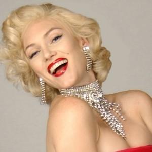 Marilyn Monroe Live Musical Comedy Impersonator - Marilyn Monroe Impersonator / Impersonator in Reno, Nevada