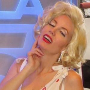 Marilyn Monroe Lookalike by Allie - Marilyn Monroe Impersonator in Los Angeles, California