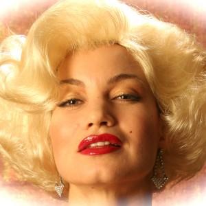 Marilyn Monroe - Marilyn Monroe Impersonator in Los Angeles, California