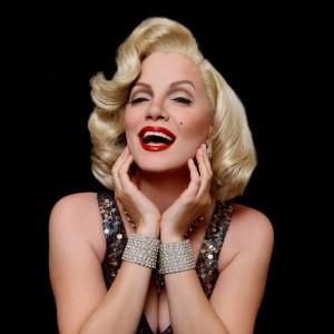 Marilyn Monroe Tribute Artist, Kristi Coombs - Marilyn Monroe Impersonator in New York City, New York