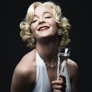 Marilyn Monroe - Marilyn Monroe Impersonator in Toronto, Ontario