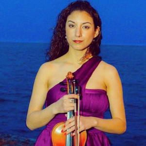 Marina, Classical Violin & Vocalist - Violinist in Rochester, New York