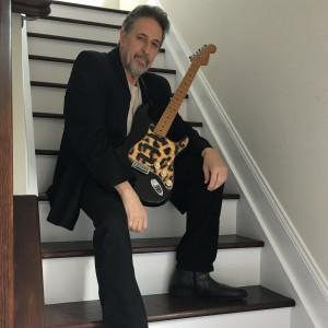 "Mario""The Catman""Infanti - Guitarist in Shelton, Connecticut"