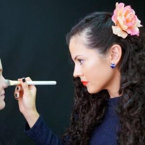 Marisa Sambista Artistry - Makeup Artist in San Diego, California