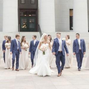 Marissa Eileen Photography - Wedding Photographer in Columbus, Ohio