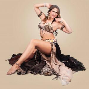 Mariyah - Belly Dancer New York - Belly Dancer in Brooklyn, New York