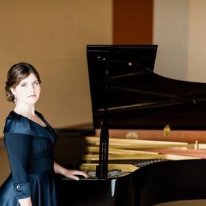 Marjorie-Anne Patterson - Classical Pianist in Calgary, Alberta