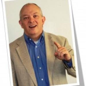 Mark A. Johnson - Corporate Comedian in Reston, Virginia