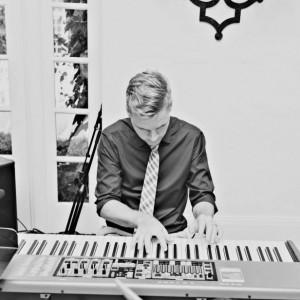 Mark Allen - Pianist in Kansas City, Missouri