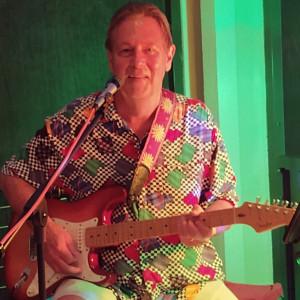 Mark Anthony Music