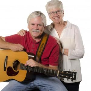 Mark & Barbara Johnston