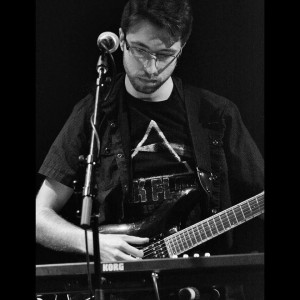 Mark Barron music - Guitarist in Winnipeg, Manitoba