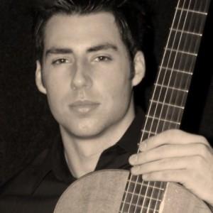 Mark Bouras - Guitarist / Jazz Guitarist in Los Angeles, California