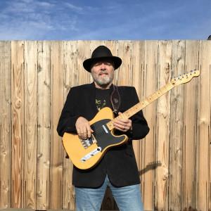 Mark Burnett - One Man Band / Singing Guitarist in Bend, Oregon
