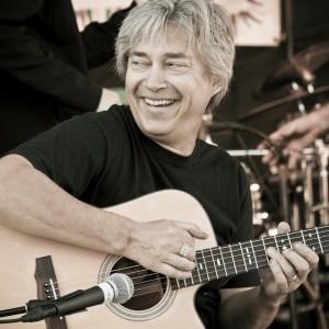 Mark Clawson - Guitarist in Anacortes, Washington