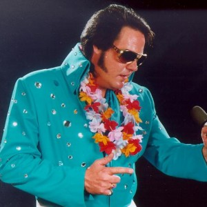 "Mark ""Elvis"" Noll - Elvis Impersonator / Singing Telegram in Union, Kentucky"