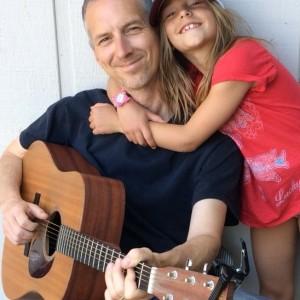 Mark Solo Singalongs - Singing Guitarist in Orangevale, California