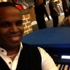 Mark Johnson - Singing Pianist in San Antonio, Texas