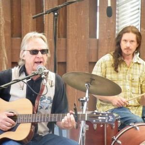 Mark McDonald Band - Blues Band in Fulton, California