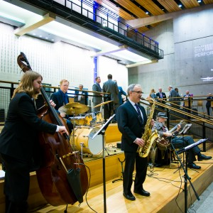 Mark McKenzie Quartet - Jazz Band / Saxophone Player in Dallas, Texas