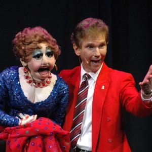 Mark Merchant - Ventriloquist in Atlanta, Georgia