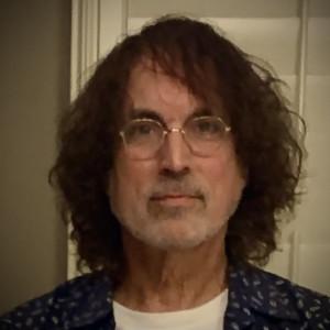 Mark Paul - Singing Guitarist in Irvine, California