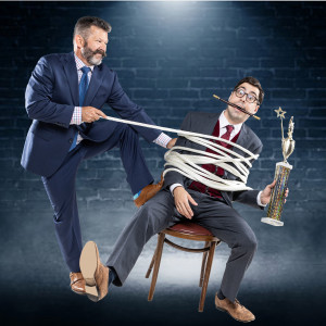 The Magic Duel - Corporate Magician in Washington, District Of Columbia