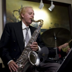 Mark Russo and the Classy Cats - Jazz Band in San Jose, California