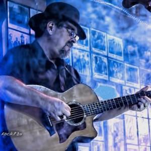 Mark Seymour - Singing Guitarist / 1960s Era Entertainment in Beavercreek, Oregon