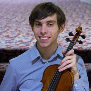 Mark Terentiev - Violinist / Strolling Violinist in Englewood Cliffs, New Jersey