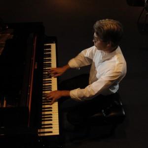 Mark Torgeson - Pianist in Fredericksburg, Virginia