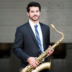 Mark Viavattine Jazz - Jazz Band / Saxophone Player in Mineola, New York