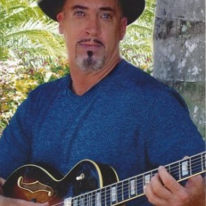 Mark West - One Man Band / Guitarist in Columbia, South Carolina