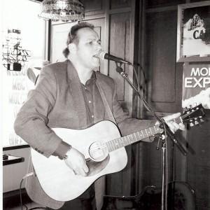 Mark Winsick - Guitarist in Buffalo, New York
