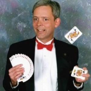 Mark Young Magic - Magician in Beaufort, South Carolina