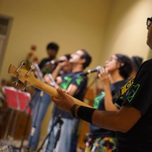 Markini Bangla Band - World Music / Indian Entertainment in Birmingham, Alabama