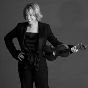Allison Steiner - Strolling Violinist / Classical Duo in Jefferson City, Missouri