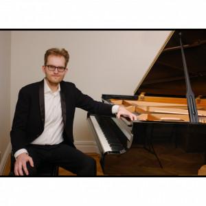 Markus Kaitila - Classical Pianist in New York City, New York
