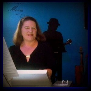 Marla  Barina - One Man Band / Latin Jazz Band in Bella Vista, Arkansas